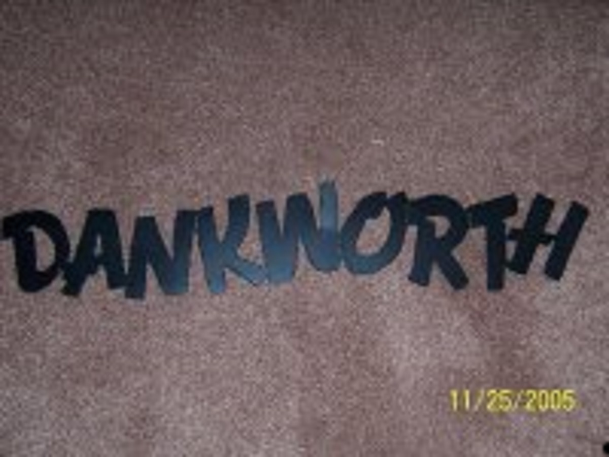Dankworth Family